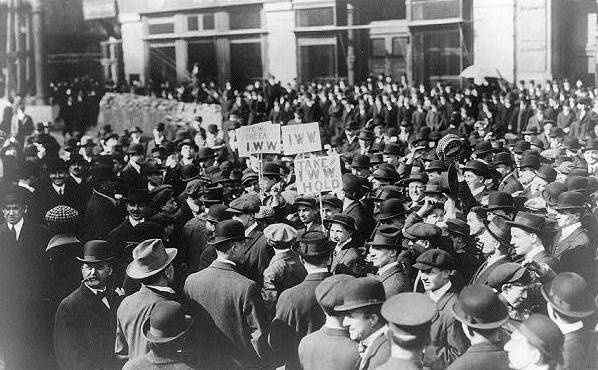 IWW_demonstration_NY_1914